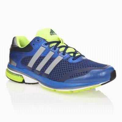 Chaussure running avec drop