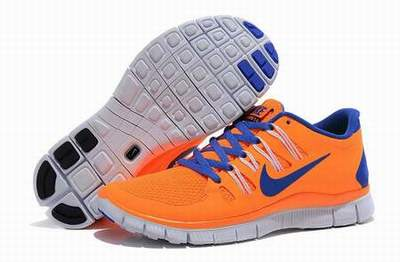 Chaussure running homme sans lacet