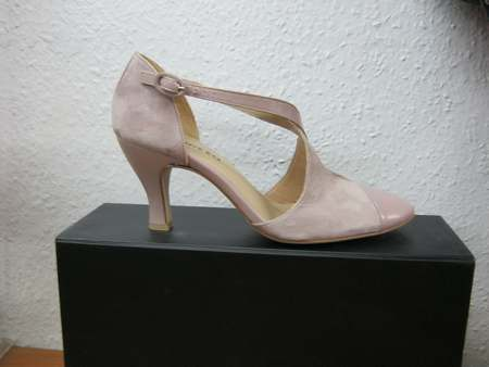 Chaussures repetto d'occasion