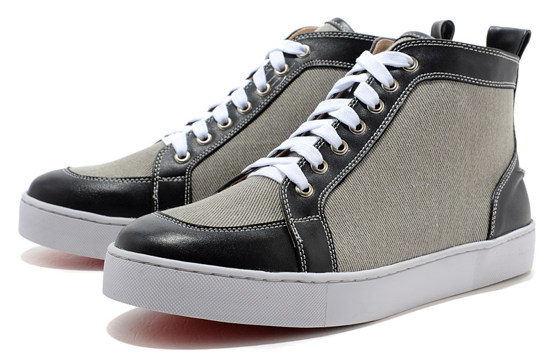 Sneakers homme louboutin