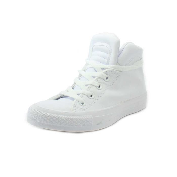 Converse femme blanc taille 40