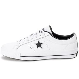Converse blanche femme priceminister