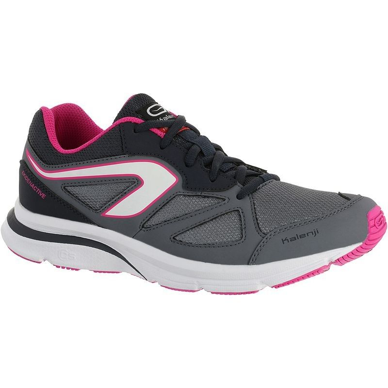 Chaussures running homme ekiden one gris kalenji