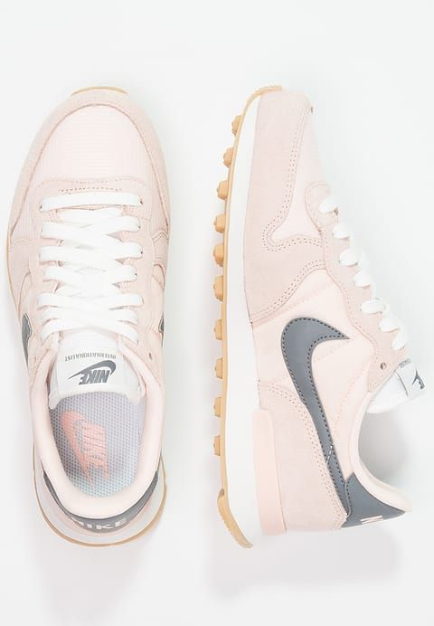 Sneakers nike internationalist femme