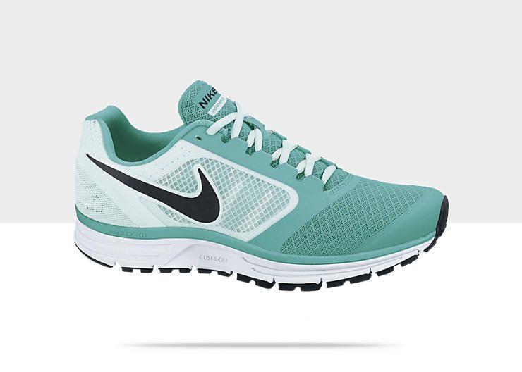 Nike running zoom vomero+ 8