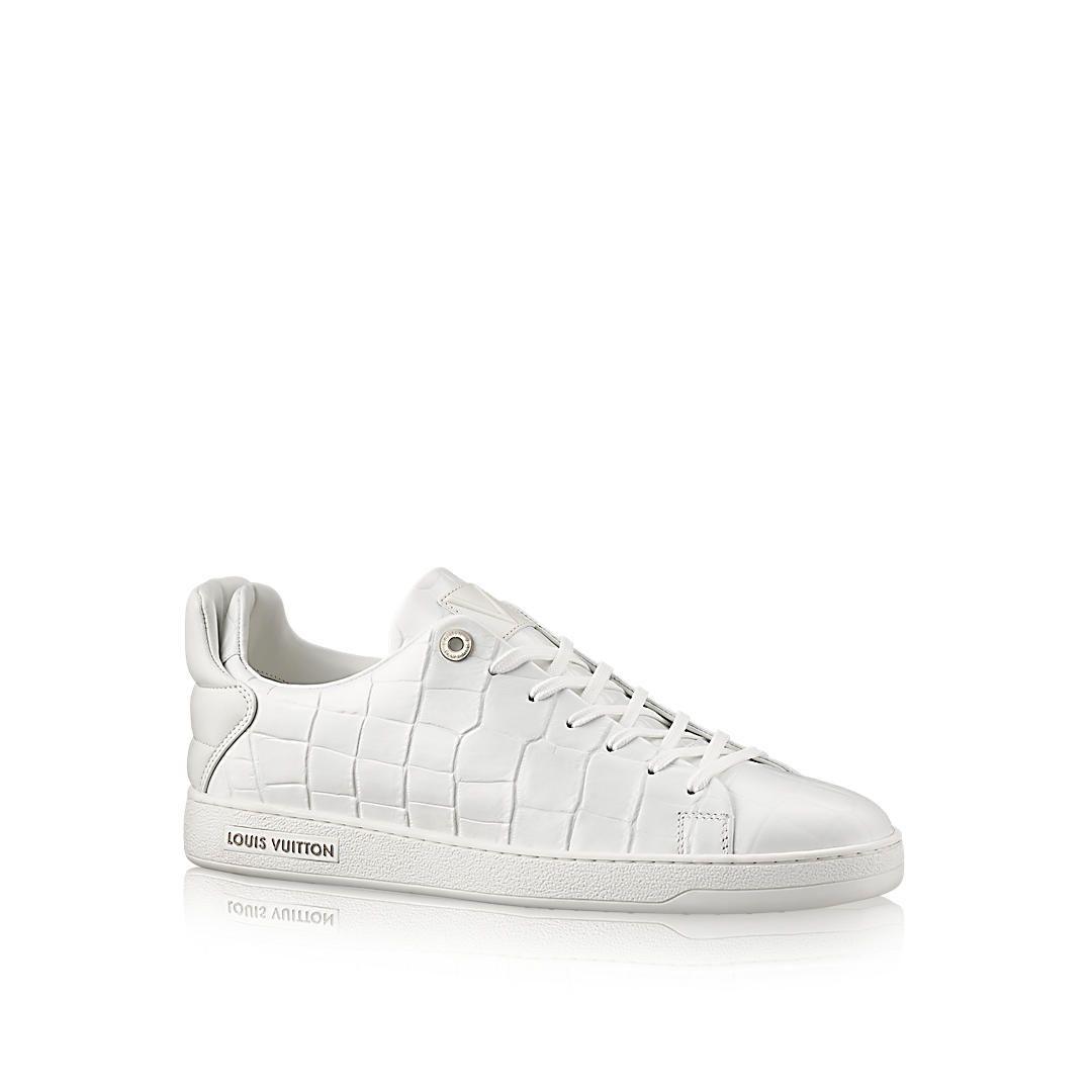 Frontrow sneaker louis vuitton price