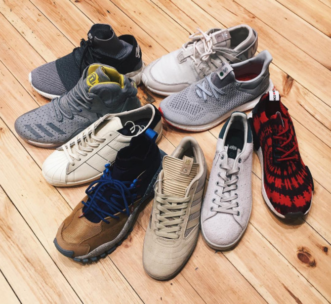 Sneakersnstuff berlin yeezy
