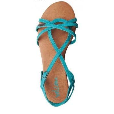 Sandale femme volcom