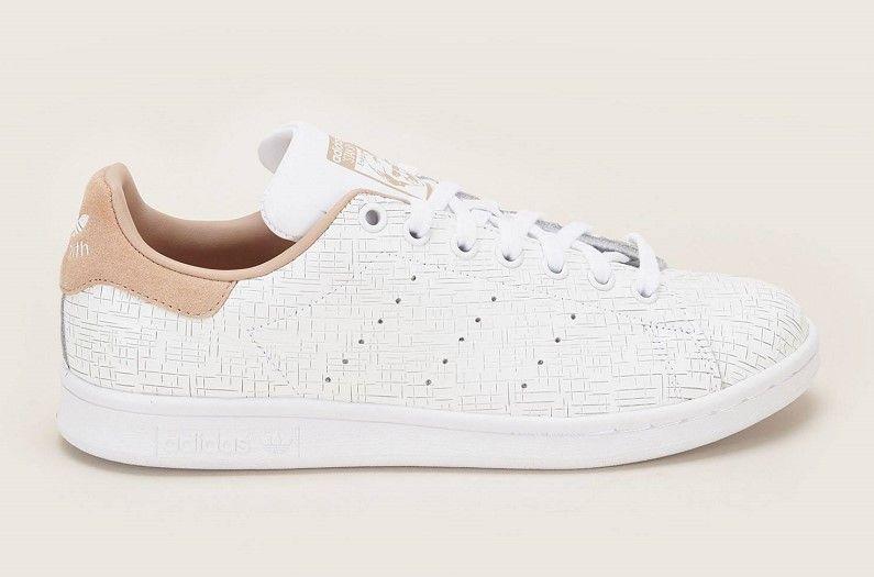 Adidas original stan smith femme pas cher