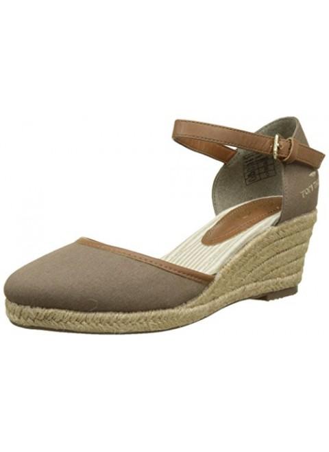 Sandale femme bocage