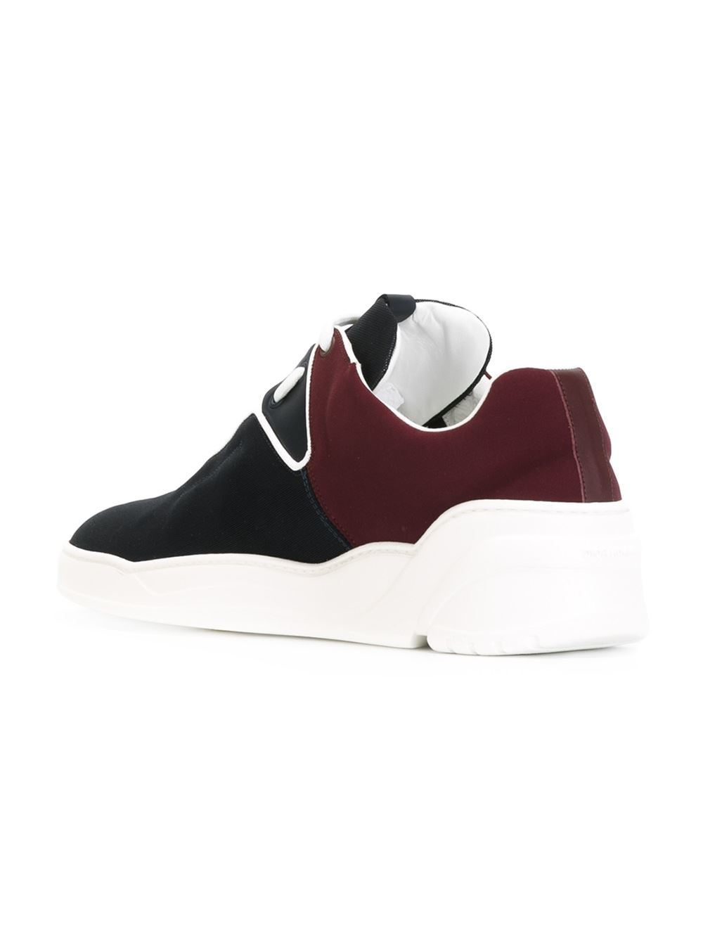 Sneakers running homme