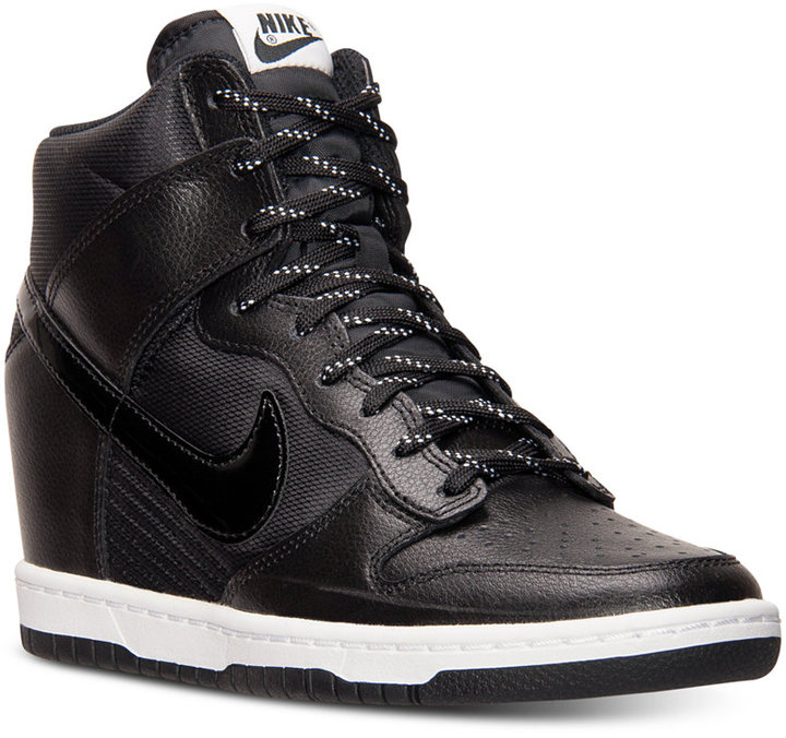 Sneakers nike dunk sky high
