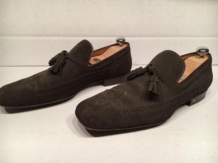 Nieuwe louis vuitton sneakers