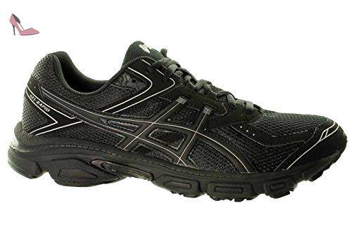 Chaussures running phoenix 7 gel black run