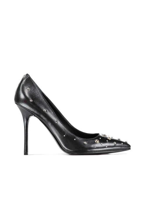 Chaussure noir femme