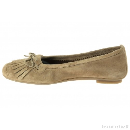 Ballerines reqins hindi