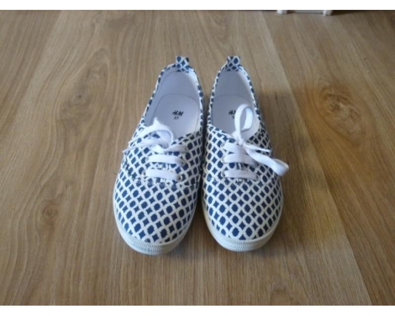 Sneakers femme h&m