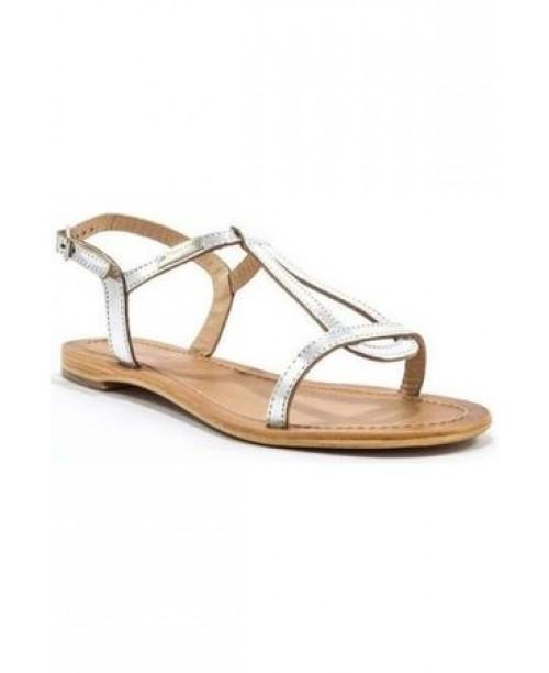 Sandales plates femme les tropeziennes