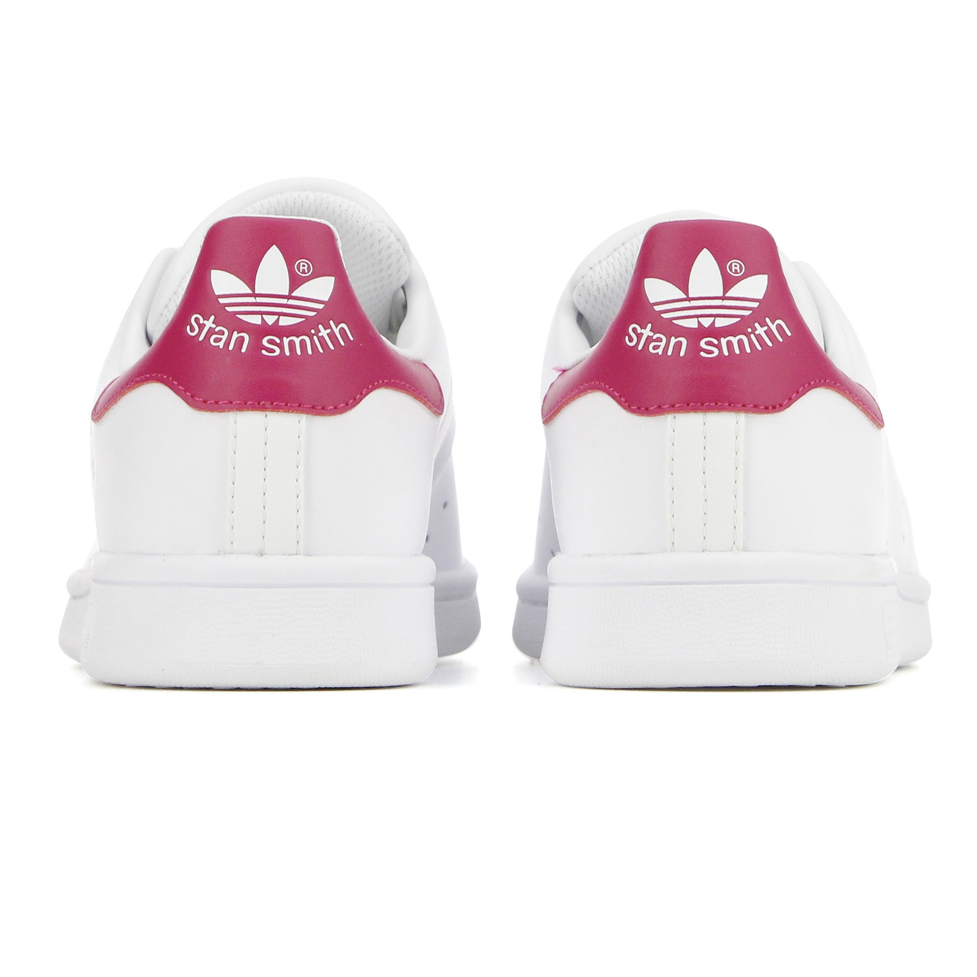 Stan smith femme rose taille 35