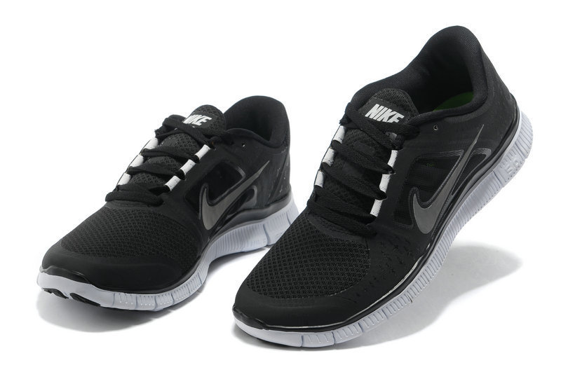 Chaussure running noir femme - Chaussure - lescahiersdalter