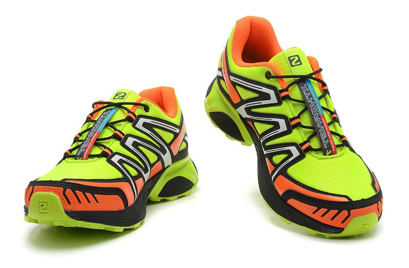 Chaussures de running mobium xt