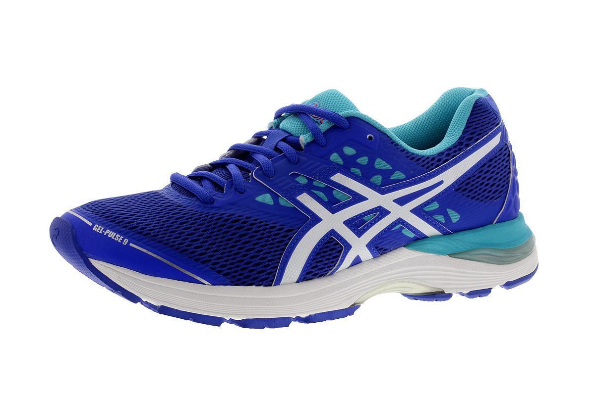 Chaussures running asics gel pulse 3 femme