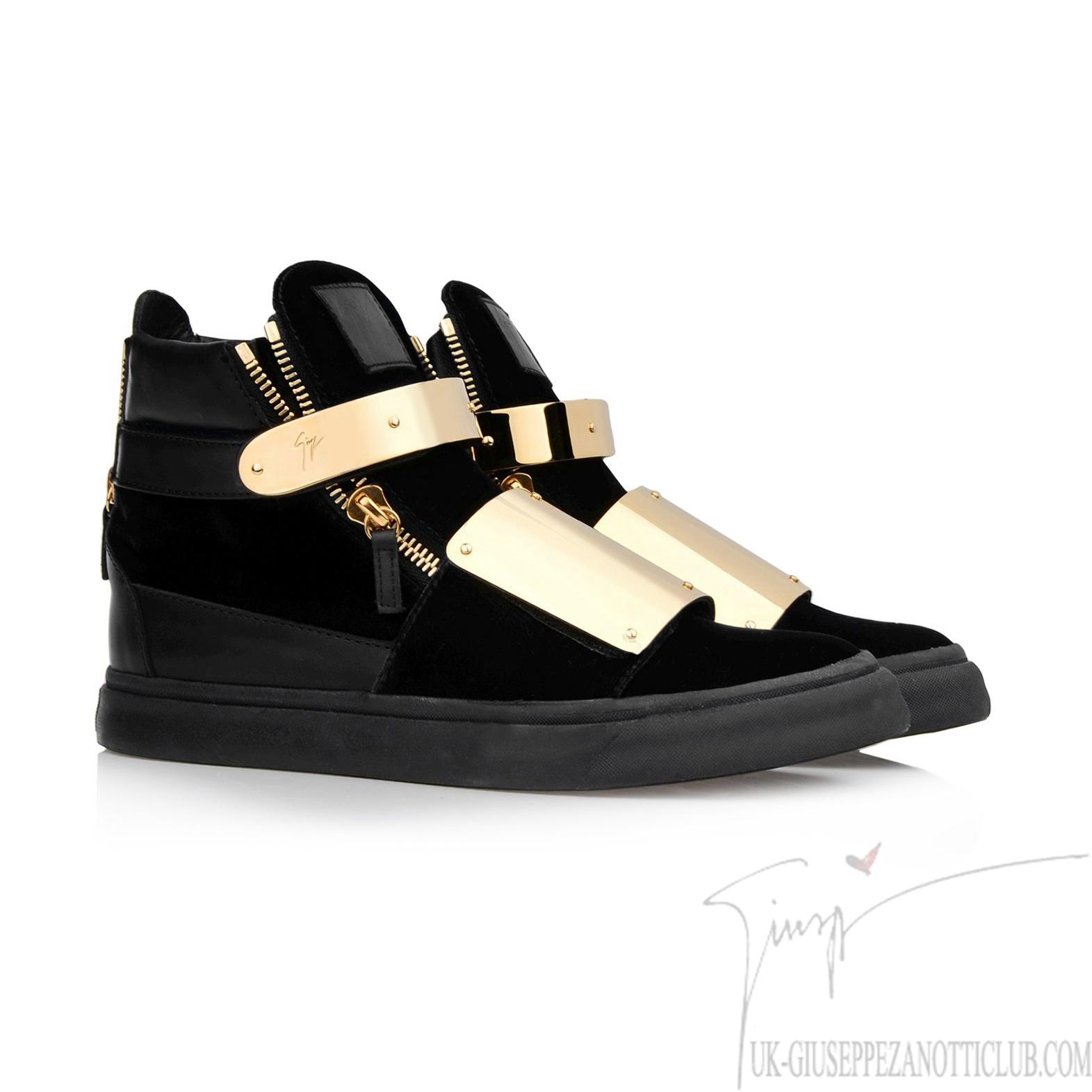Sneaker zanotti homme