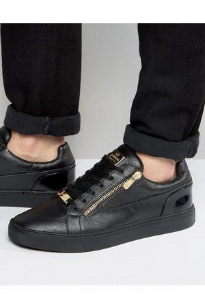Sneakers homme semelle epaisse