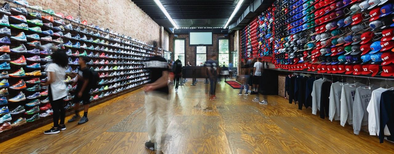 Sneaker union usa legit