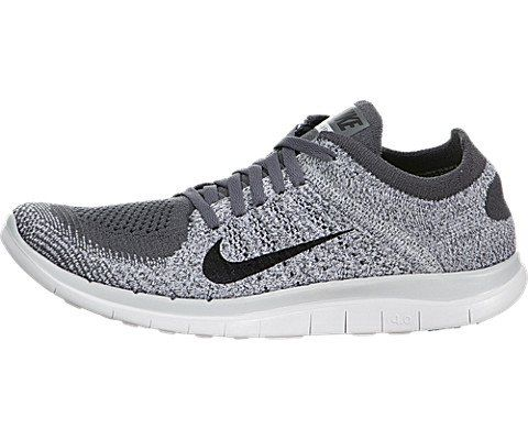 Nike sneakers grey womens
