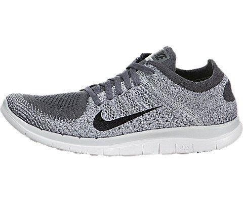 Nike sneakers grey womens