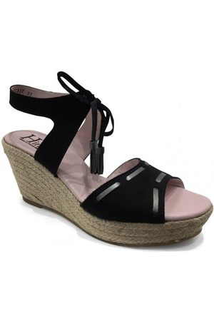 Sandales femme hippie