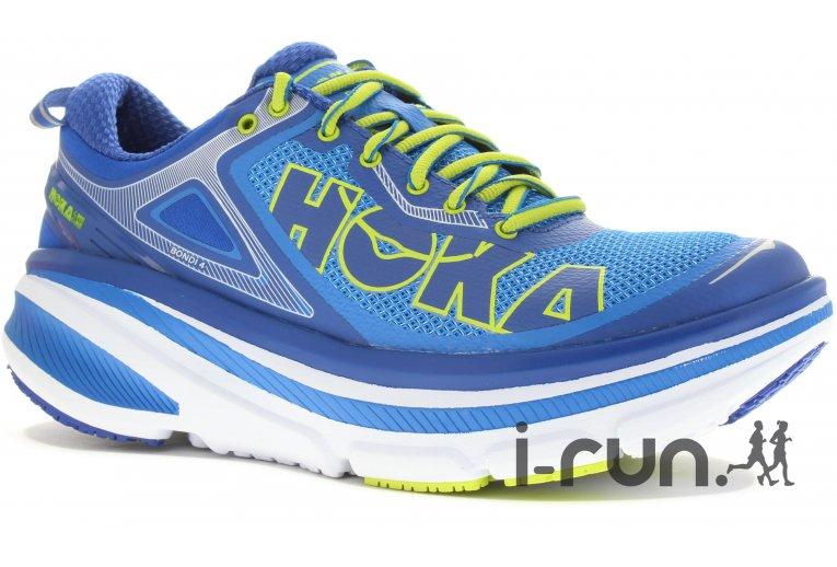 Chaussure running bon amorti