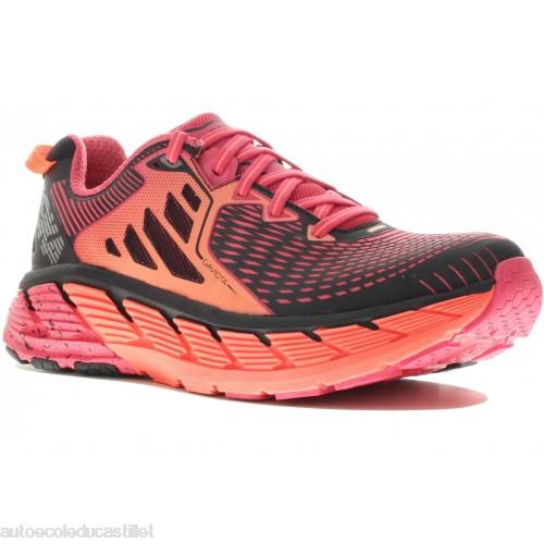 Chaussures de running femme en promotion