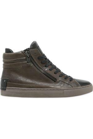 Sneakers homme fermeture eclair