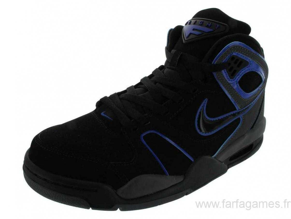 Chaussure homme nike noir