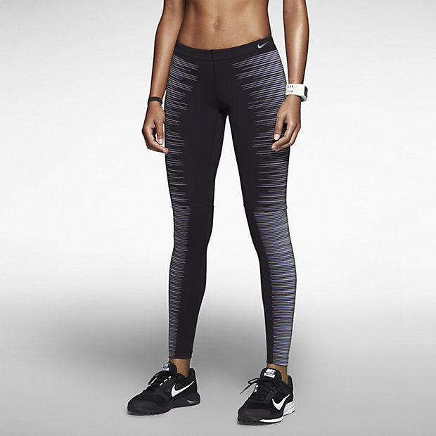 Nike running leggings dri fit