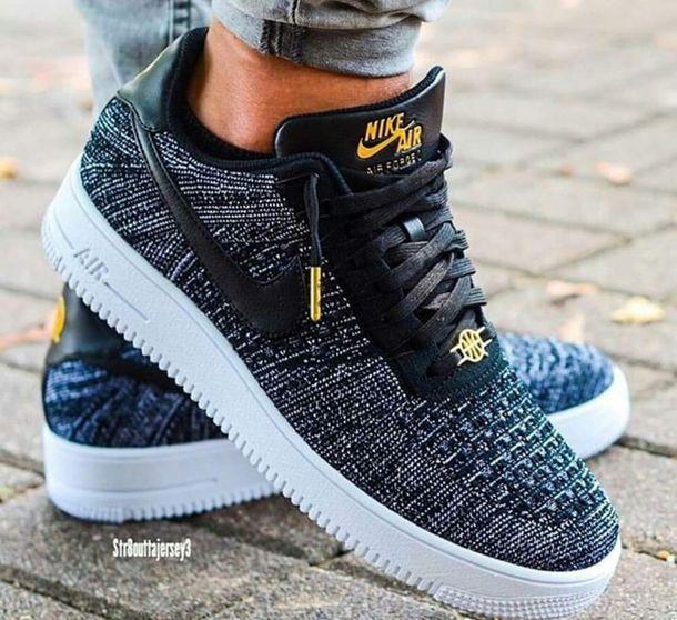 Sneakers nike air force one