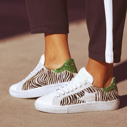 Sneakers femme reqins