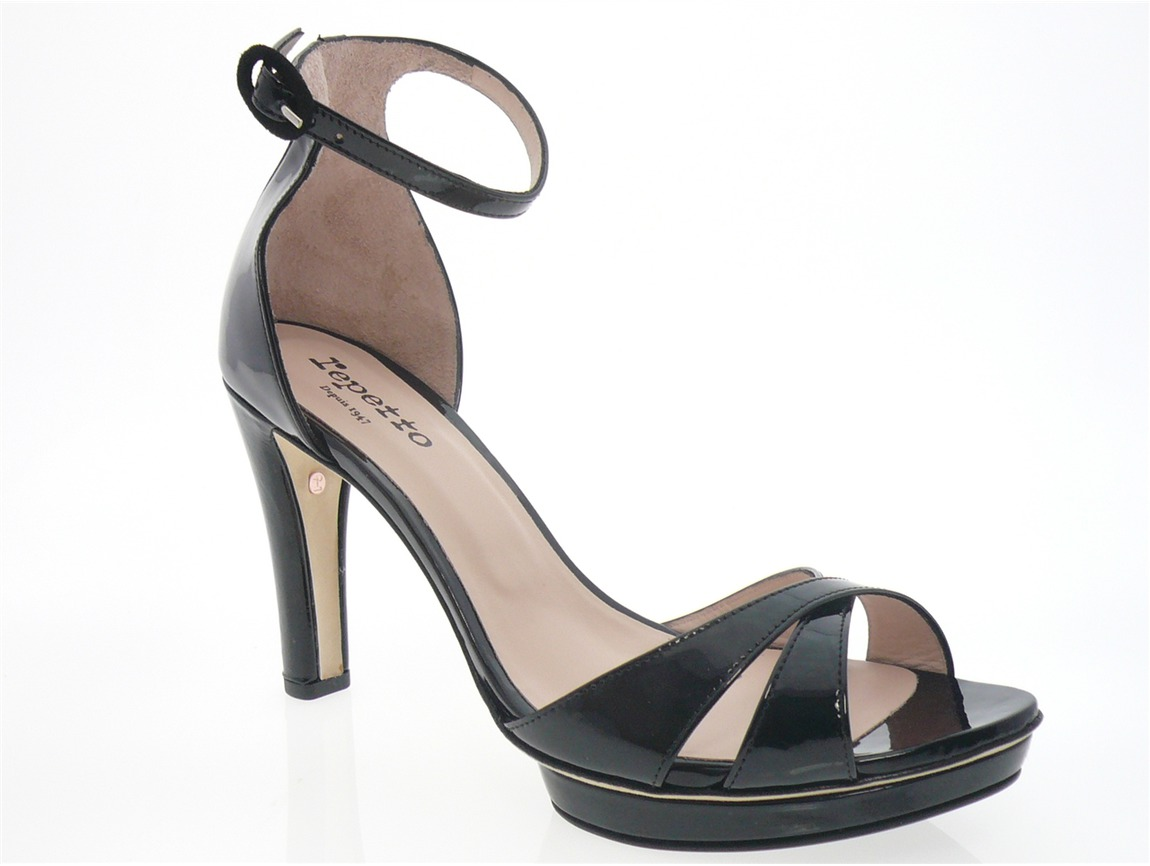 Chaussures repetto femme talon