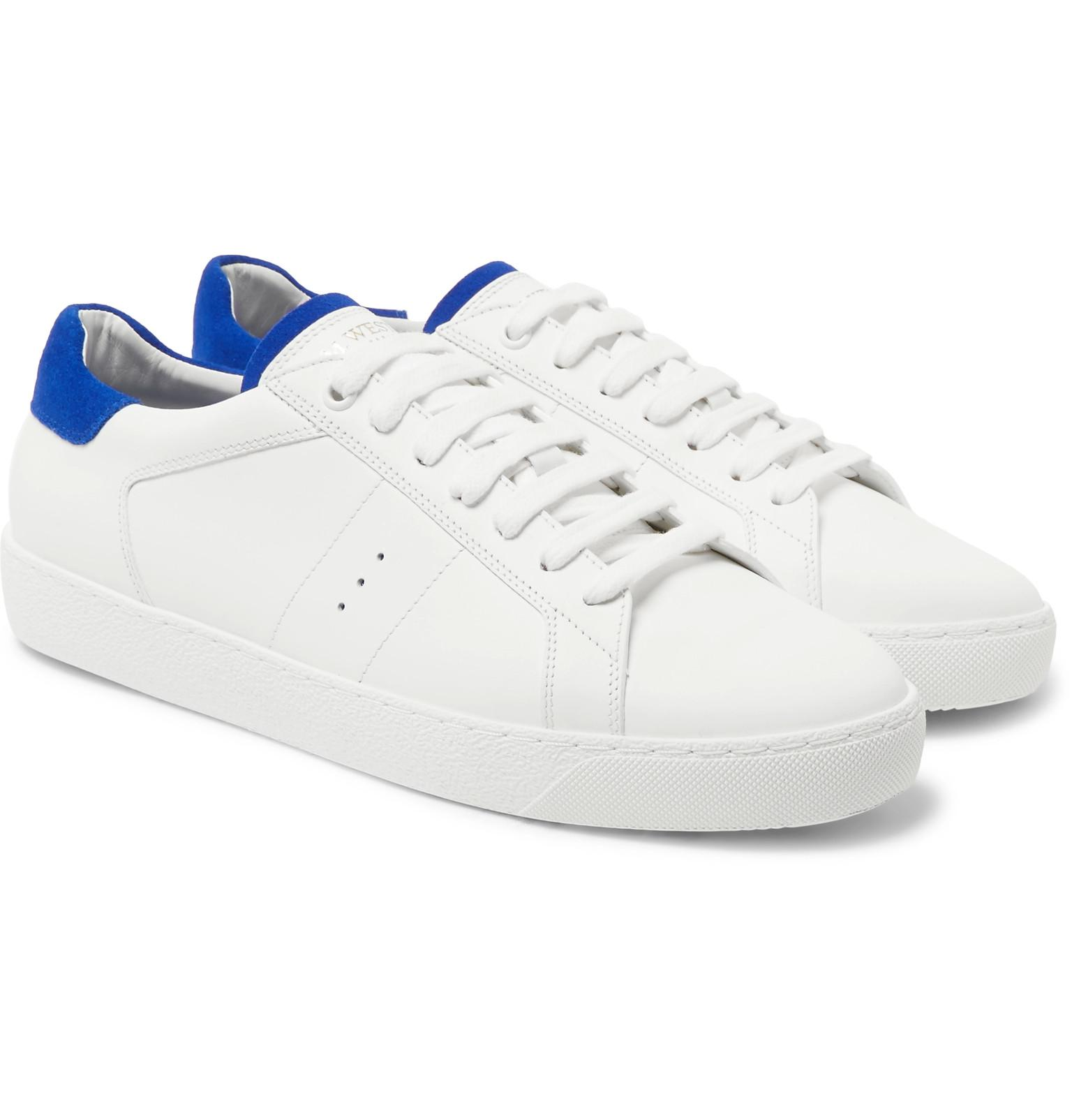 Sneaker weston