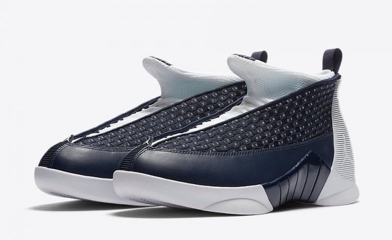 Sneakers nike supreme