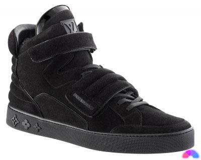 Sneakers louis vuitton ioffer