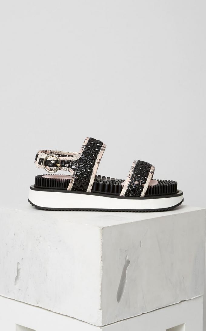 Sandale femme kenzo
