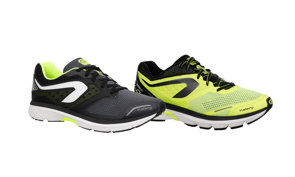 Quelle chaussure de running pour pronateur