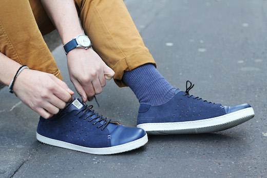 Sneakers été