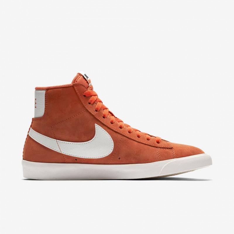 Sneakers femme nike vintage