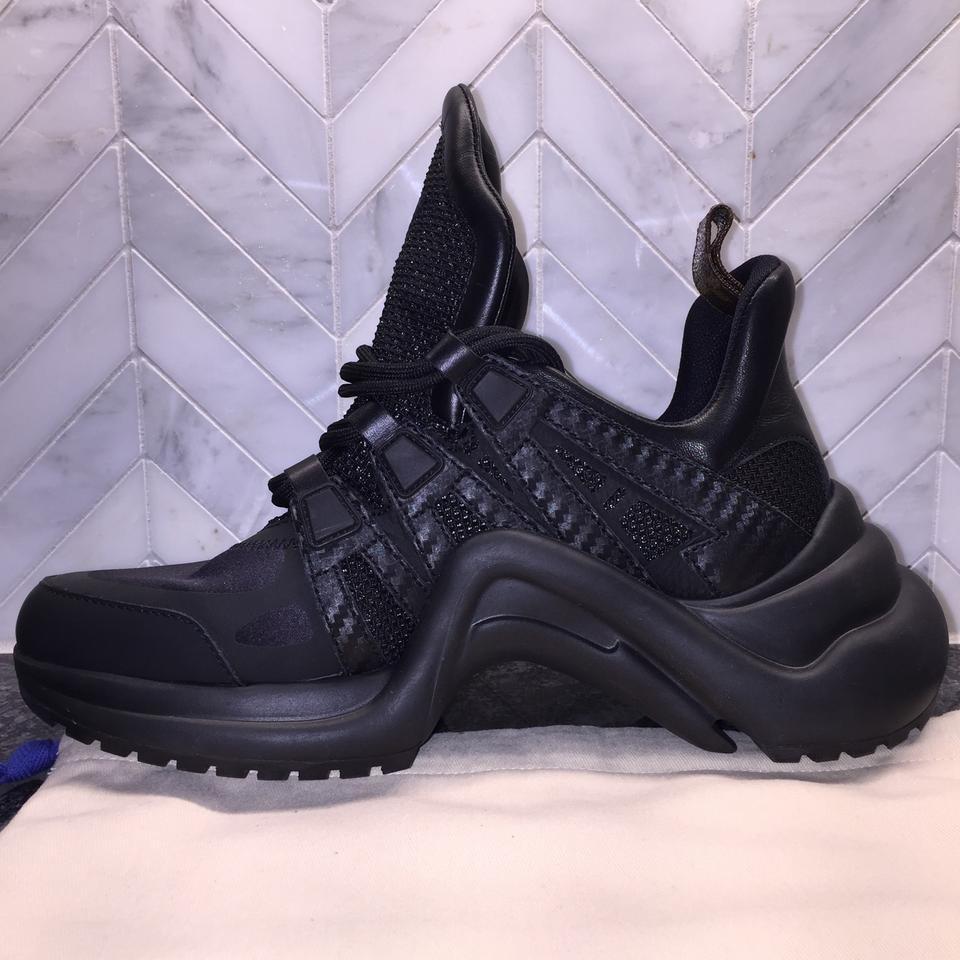 Louis vuitton sneakers online shop