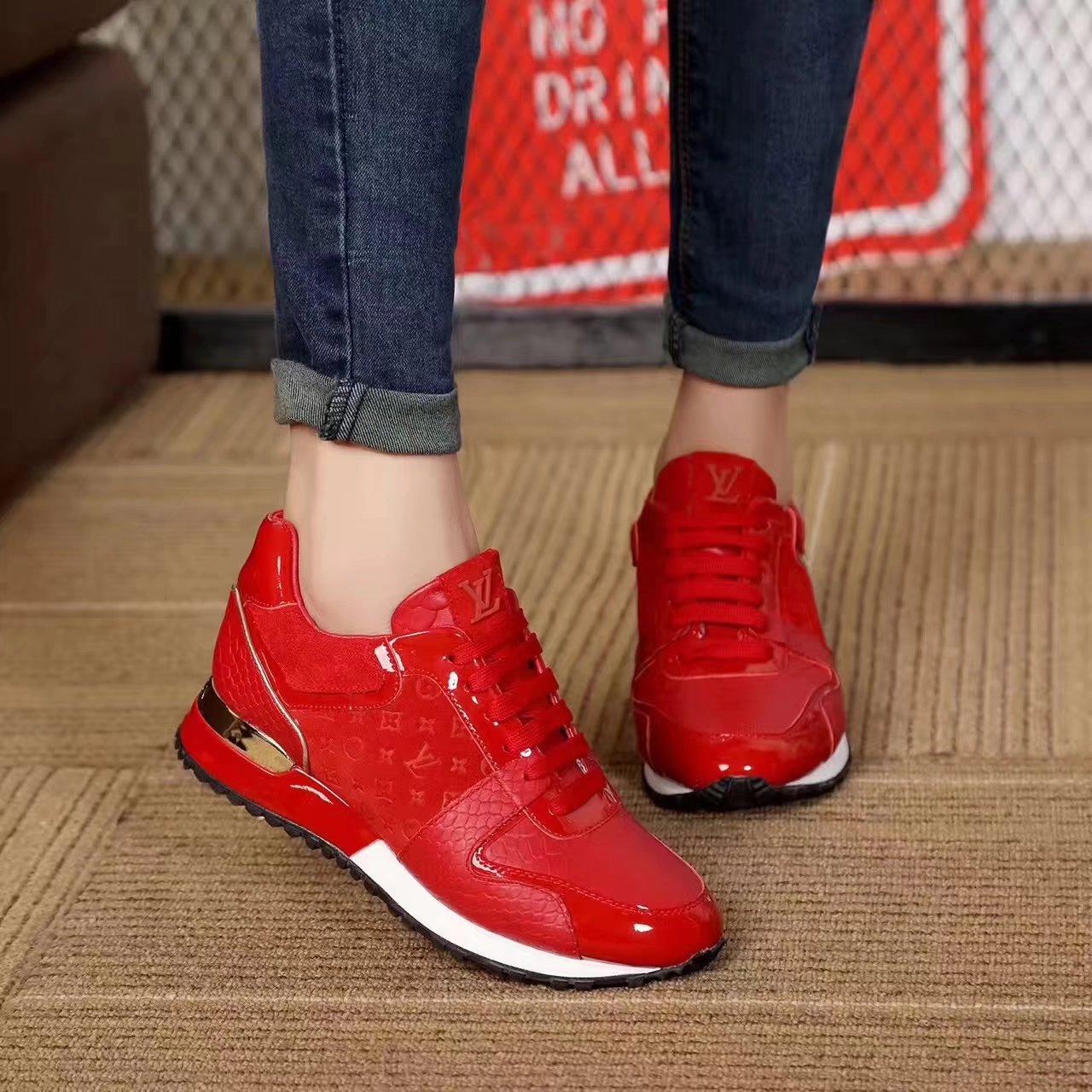 Sneakers louis vuitton homme damier