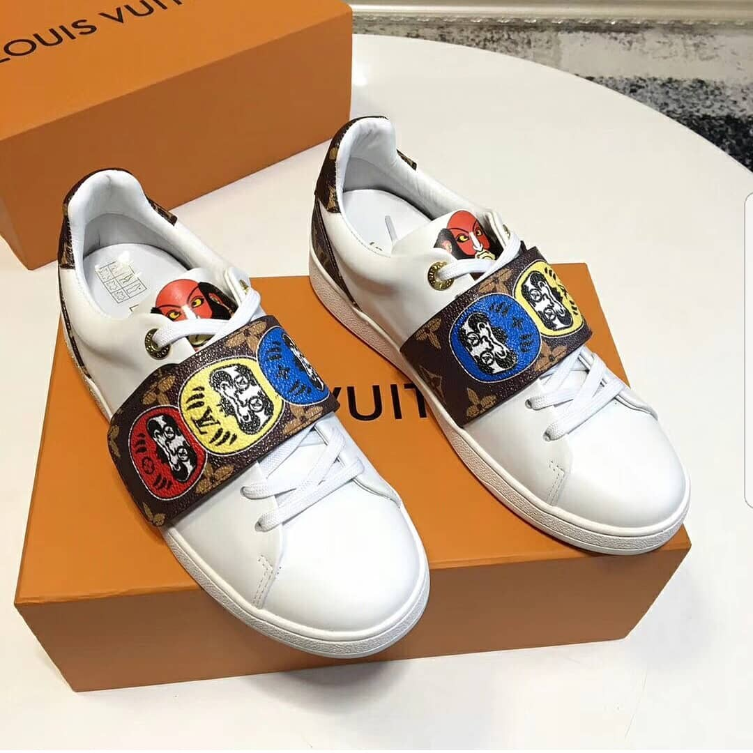 Louis vuitton kabuki sneakers